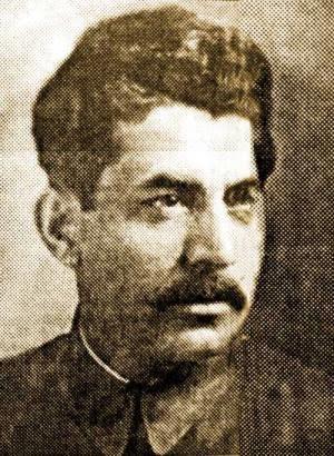 Арслан Гасанов