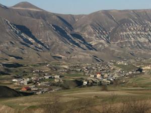 История села Аялакаб