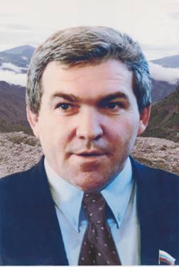 Гамидов Гамид Мустафаевич