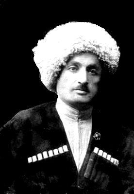 Хасанбек Хирматов