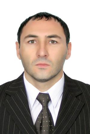 Магомедов Магомед Раджабкадиевич - Заслуженный тренер России