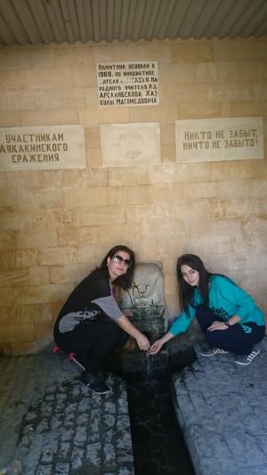 Студенты ДГУ съездили в Мекеги - abda_inidz_inside